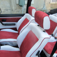 sellerie auto-golf-cabriolet