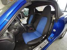 Sellerie auto Mazda MX5